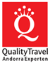 Logo: Quality Travel of Scandinavia AB