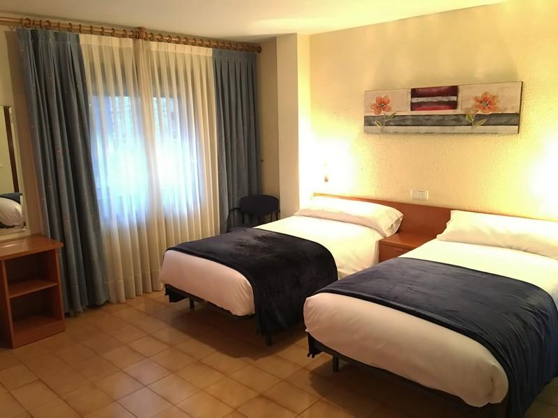 Familjerum Hotel Casado