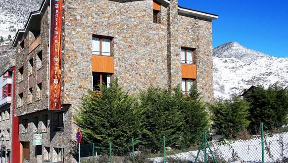 Apartment Sant Bernat