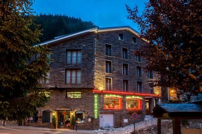 Hotel Montané