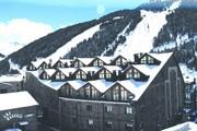 Hotel Himalaia**** i Soldeu
