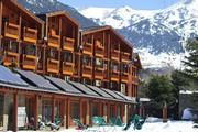 Hotel Nordic**** i El Tarter