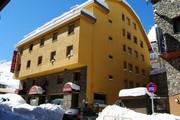 Hotel Guineu**+ i Pas de la Casa
