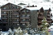 Sport Hotel**** i Soldeu