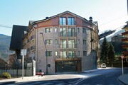 Hotel Magic Ski**** i La Massana