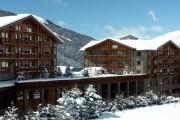 Sport Hotel Village**** i Soldeu