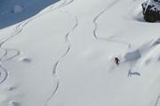 Njut av Andorras högsta skidåkning i Arcalis