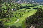 Golf i Andorra