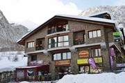 Hotel Sant Moritz***