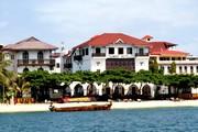 Tembo House Hotel i Zanzibar