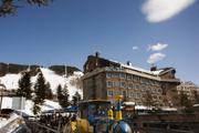 Hotel Tuc Blanc*** i Baqueira-Beret