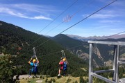 Sommaraktiviteter i Andorra